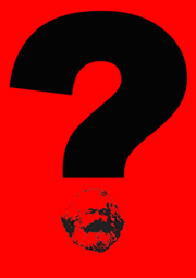Question marxlogo180